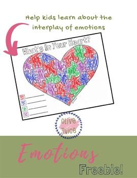 Teaching Emotions to Kids