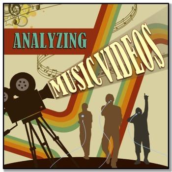 Analyzing MUSIC VIDEOS Vol. I