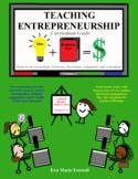 Teaching Real World Entrepreneurship Curriculum Guide