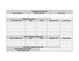 Teaching Entrepreneurship - Presentation Documents