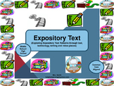 Unit: Expository Text Patterns