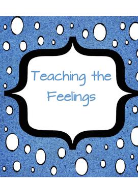 Teaching Feelings