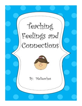 Teaching Feelings and Connections Using Picture Books