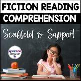 Teaching Fiction Reading Resources Bundle, Whole Group & S