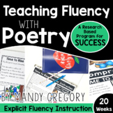 Teaching Fluency with Poetry