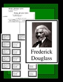 Teaching Frederick Douglass MegaPack