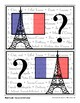 Teaching French: Blank Game Cards and Flash Cards—Print & Use!