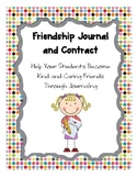 Teaching Friendship Skills: Friendship Journal and Contract