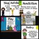 Teaching Genres