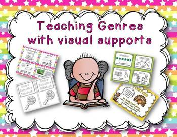 Teaching Genres in a Small Group
