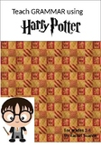 Teaching Grammar With Harry Potter - Grades 5-6