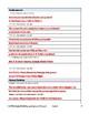 Teaching Grammar and Mechanics Interactive Notebook Grade 7