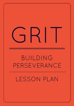 Teaching Grit