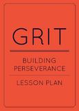 Teaching Grit