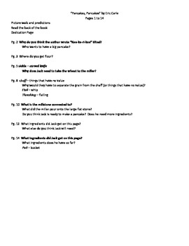 Teaching Guide and Worksheets for