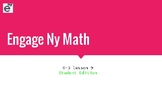 Teaching Guide for Engage Ny / Eureka Math Grade 6 Module