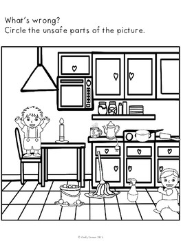 Teaching Home Safety