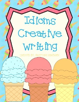 Teaching Idioms: Put Your Best Foot Forward!