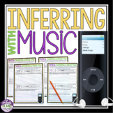 INFERENCE ACTIVITY: MUSIC
