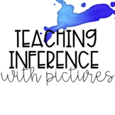 Teaching Inference with Pictures