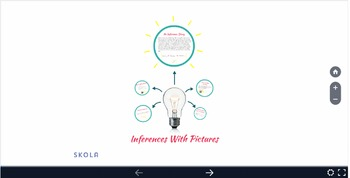 Teaching Inferences - two interactive activities for Middle Schoolers