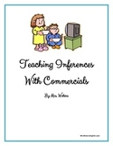 Teaching Inferences with Commercials