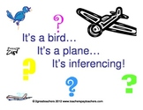 Teaching Inferencing