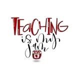 Teaching Is My Jam - Teacher Appreciation Week Giveaway