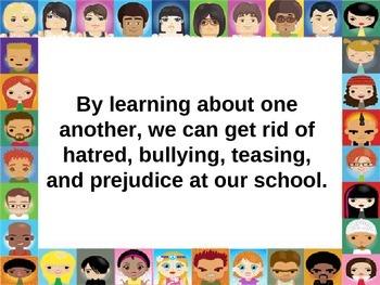 Teaching Kids About Diversity