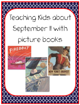 Teaching Kids About September 11
