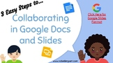 Google 1:1 Basics For Kids- Teaching Kids To Collaborate I