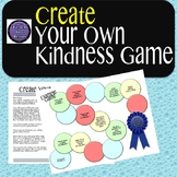 Teaching Kids about Kindness Game