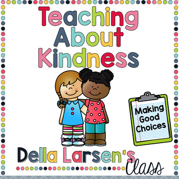 Teaching Kindness with Writing Prompts