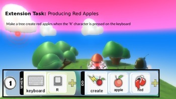 Introduction to Programming Coding in Kodu