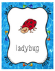 Teaching Letter L Beginning Sound Go Fish Card Game ~ Alph