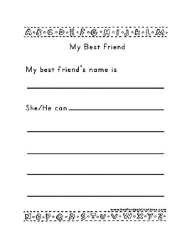 Teaching Letter M.....daily individual worksheets and activities