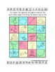 Teaching Letter Q.....daily individual worksheets and activities