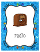 Teaching Letter R Beginning Sound Go Fish Card Game ~ Alph