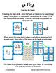 Teaching Letter R Beginning Sound Go Fish Card Game ~ Alph