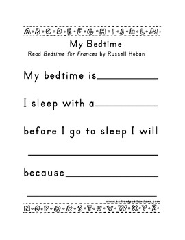 Teaching Letter T.....daily individual worksheets and activities