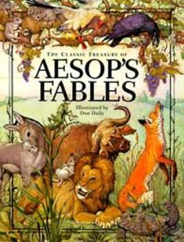 Teaching Literary Elements Through Fables