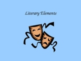 Teaching Literary Elements in Middle School