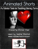 "Teaching Literary Elements with Animated Short Films-""Forever Mime"""