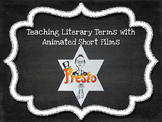 Teaching Literary Elements with Animated Short Films: Presto