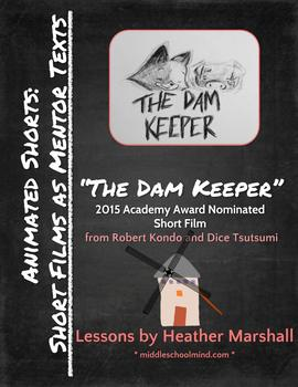 "Teaching Literary Elements with Animated Short Films: ""The Dam Keeper"""