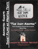 """Teaching Literary Elements with Animated Short Films: """"The Dam Keeper"""""""