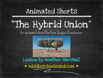 Teaching Literary Elements with Animated Short Films: The
