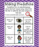 Teaching Making and Revising Predictions Balanced Literacy