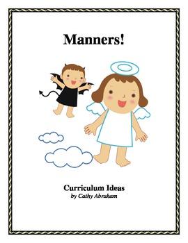 Teaching Manners!