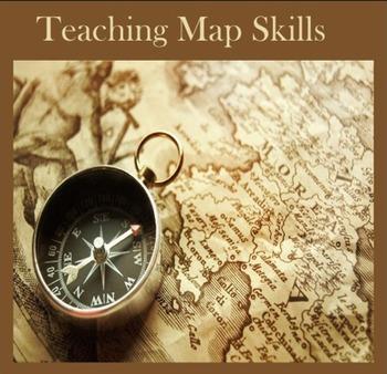 Teaching Map Skills